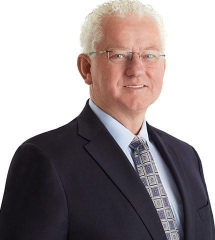 James R. Denlea
